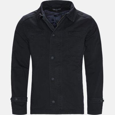 Regular | Jackets | Blue